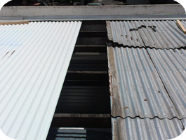 Roofing / Guttering and Maintenance